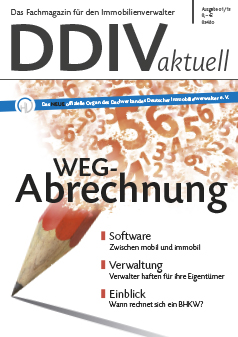 Cover DDIVaktuell 01 2013