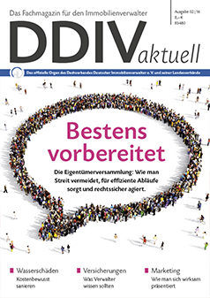 Cover DDIVaktuell 02 2016