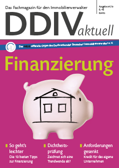 Cover DDIVaktuell 04 2013