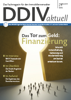Cover DDIVaktuell 04 2014