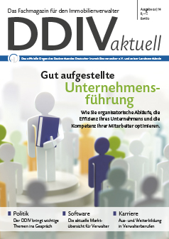 Cover DDIVaktuell 05 2014