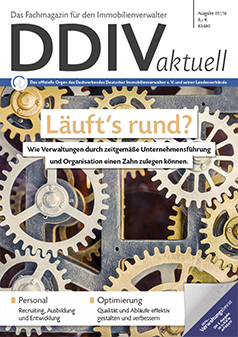 Cover DDIVaktuell 05 2016