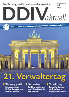Cover DDIVaktuell 06 2013