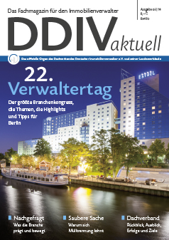 Cover DDIVaktuell 06 2014