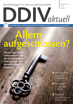 Cover DDIVaktuell 07 2015