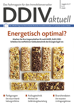 Cover DDIVaktuell 03 2017